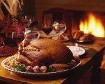 Thanksgiving dinner Jan Mather Camano Island Expert