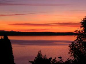 Camano sunset 9